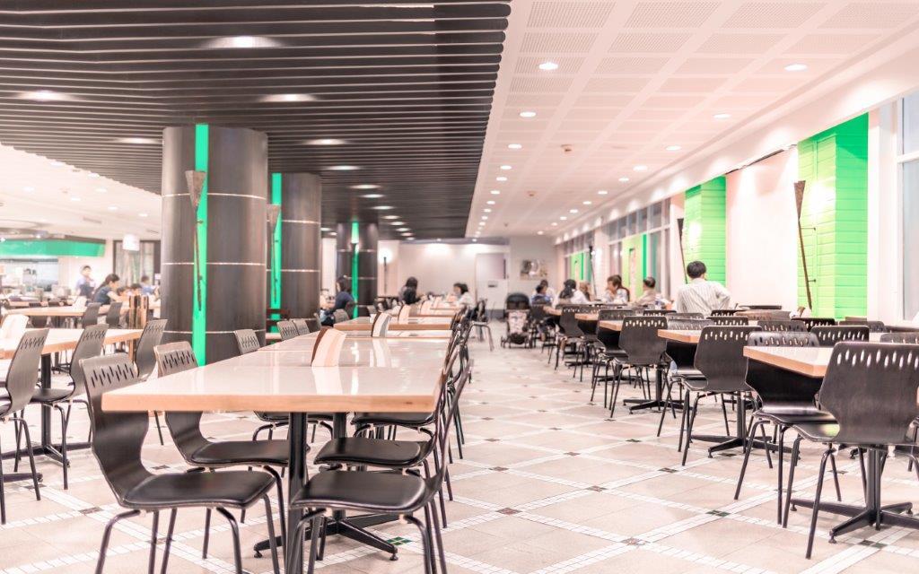 ¿Está obligada la empresa a disponer de comedor para sus trabajadores?
