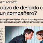 Juan Ignacio Olmos analiza el impacto de las redes sociales en el ámbito empresarial