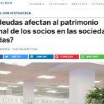 ¿Es constitucional la subida de impuestos que planeaba Sánchez?