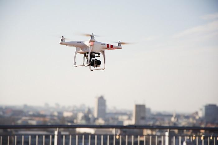 Los drones: legislación aplicable y nuevos retos para 2020