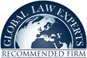 Logo Global law Experts