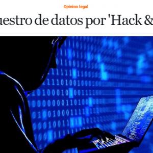 Sebastián Aznárez analiza el último caso de hackeo contra la cuenta de Twitter de Correos