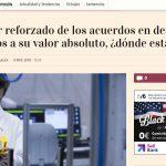 Noemí Brito opina en Confilegal sobre el caso Cambridge Analytica-Facebook en España