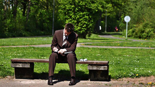 ¿Qué pasa con el relevista si se deniega la jubilación parcial?