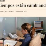 Manuel Fernández-Fontecha interviene en RNE sobre el registro de la jornada