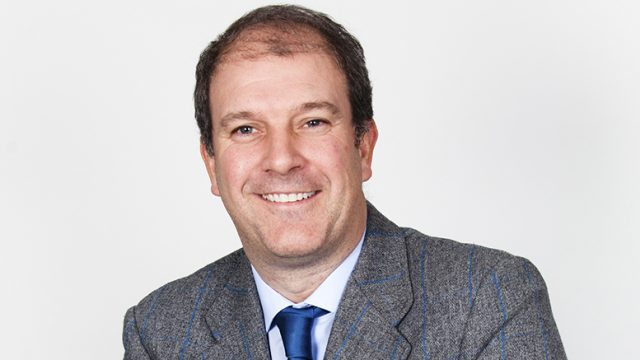 Ramón Mesonero-Romanos, ponente en Diálogos en Libertad