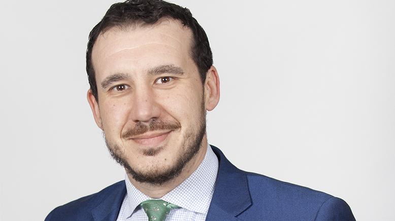 Alberto Novoa, docente en dos nuevos cursos del ICAM