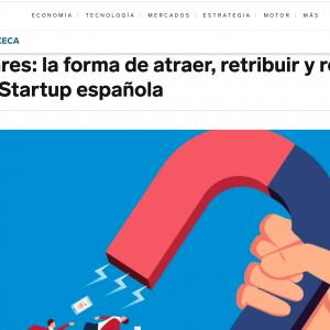 Phantom shares: la forma de atraer, retribuir y retener talento en la Startup española