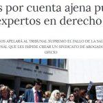"""Jose Luis Martinez Andreo es entrevistado por """"Murcianos en Madrid"""""""