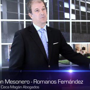 Entrevista a Ramón Mesonero Romanos: nuevas tecnologías y startups